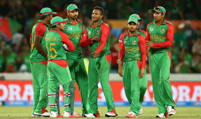 Bangladesh Team Squad T20 World Cup 2016