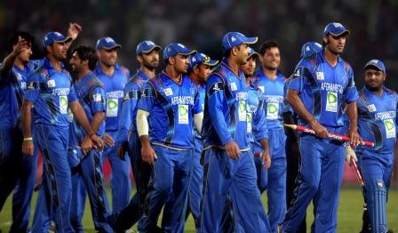 Afghan T20 Squad for ICC World Cup 2016