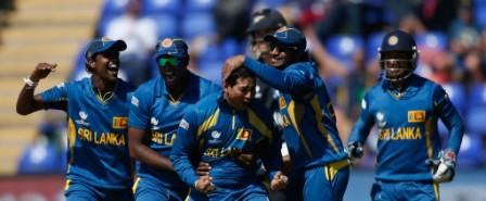 Sri Lanka Team Squad for ICC T20 World Cup 2016