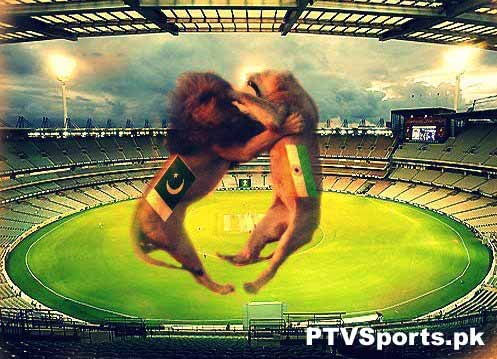 Pakistan vs India T20 World Cup 2016 Venue