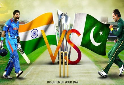 Pakistan vs India World T20 2016 Live match,  Pak vs Ind?